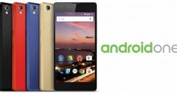 android one afrique