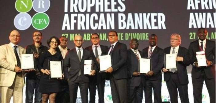 African-bankers