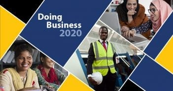 doing business togo 2020