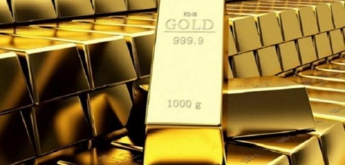 Or, mines, mines d'or