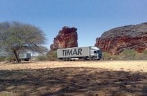 Camion TIMAR
